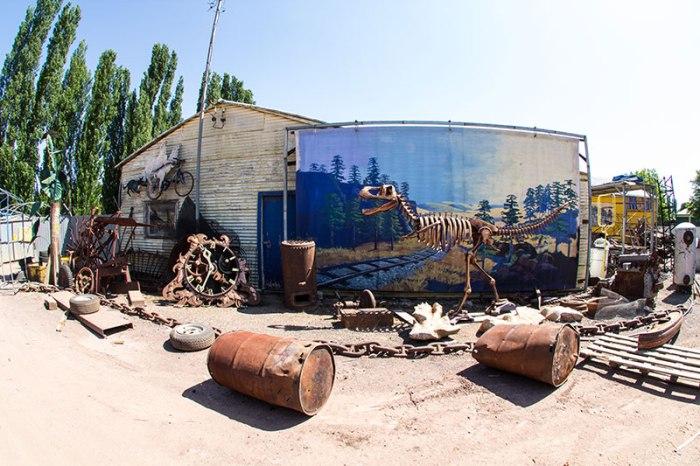 dinosaursm