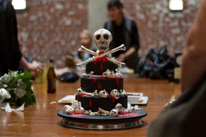 cakeshot
