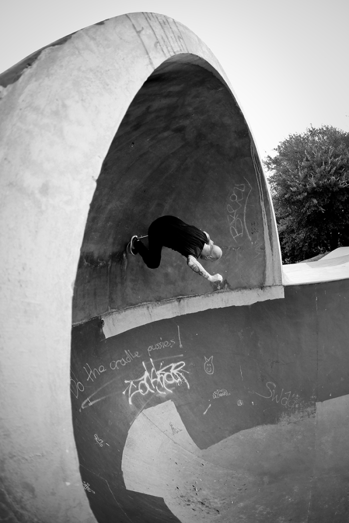 josh cradle carve_ewington photo